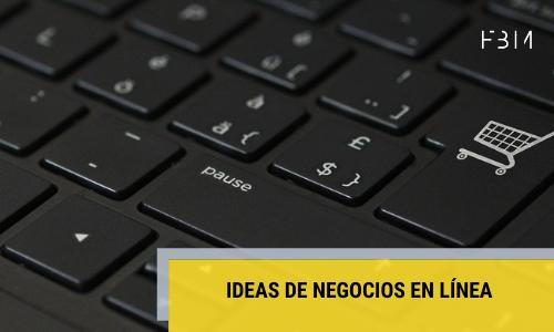 10 ideas de negocios en línea en 2020:  Prepara tus Ingresos Pasivos