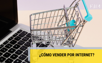 Todo lo que necesitas saber para vender por internet