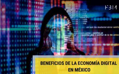 eBusiness Economía Digital en México