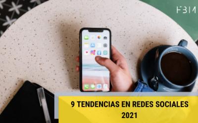 Tendencias de redes sociales más importantes para 2021
