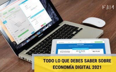 Economía Digital 2021